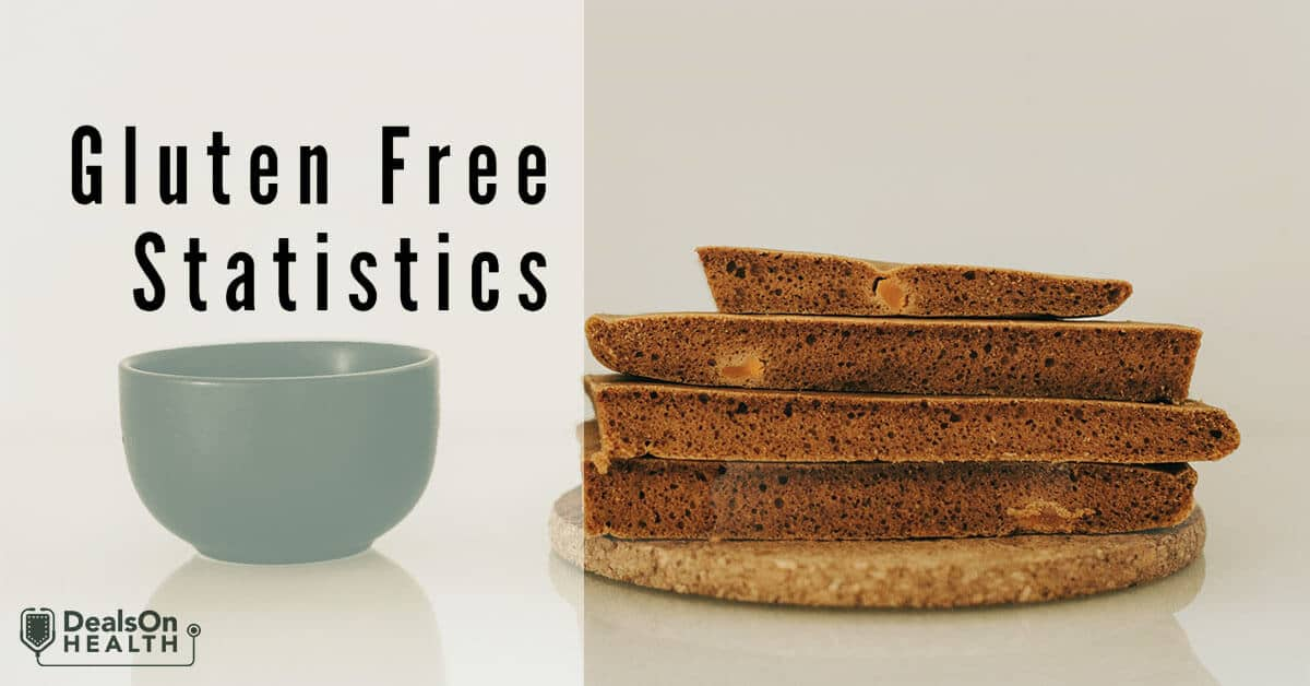 Gluten Free Statistics F. Image