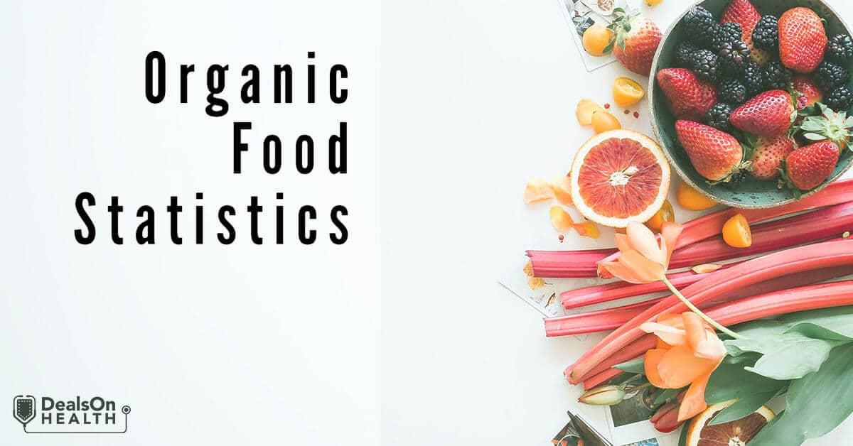 Organic Food Statistics F. Image