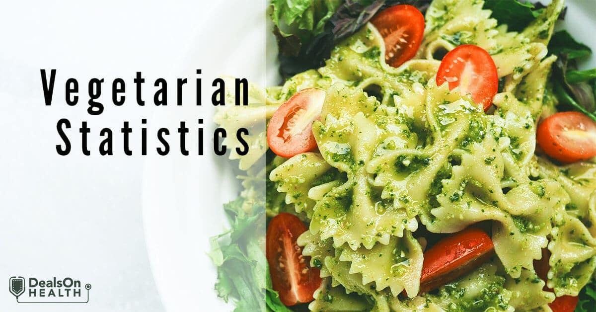 Vegetarian Statistics F. Image