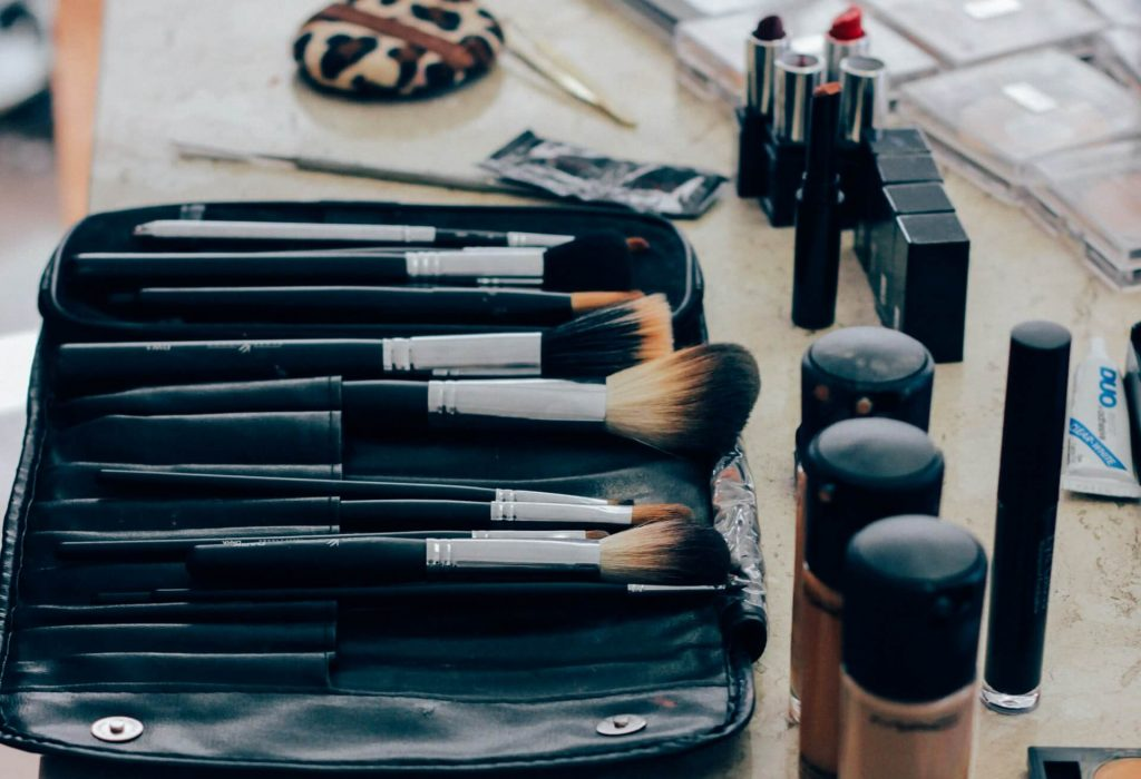 31 Beauty Industry Statistics [2021] - All You Should Know F3