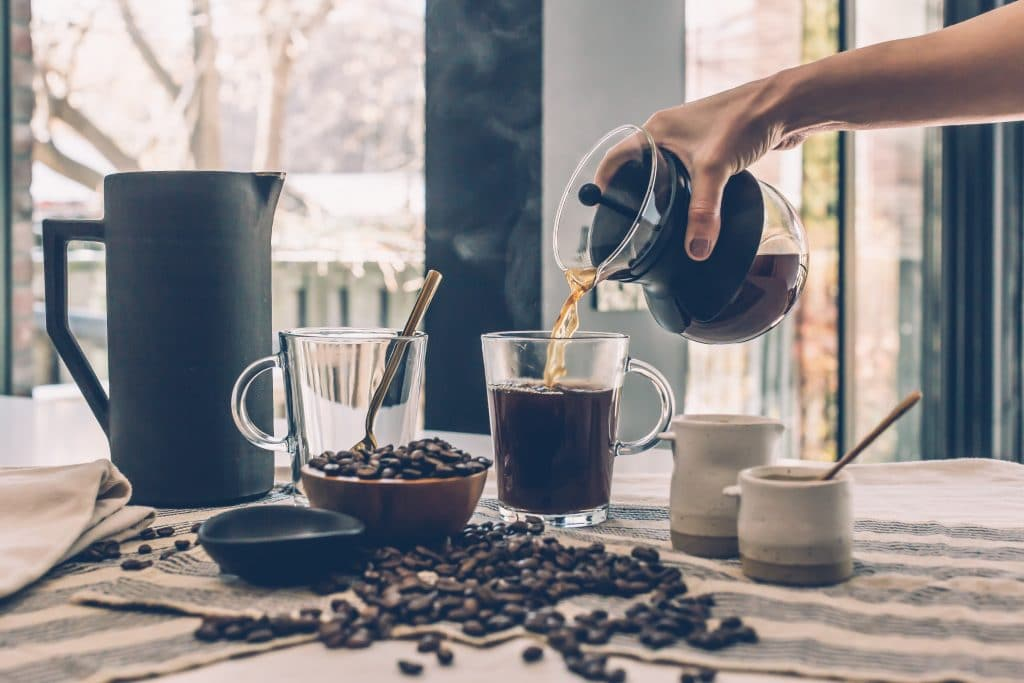 Coffee Statistics - Coffee Consumer