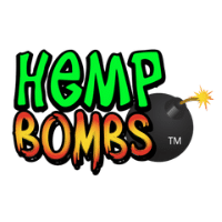 Hemp Bombs Coupons Logo