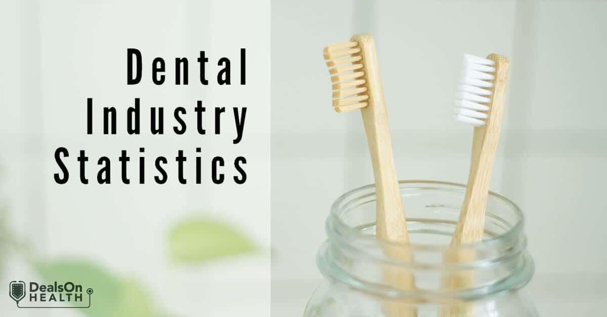 Dental Industry Statistics F. Image