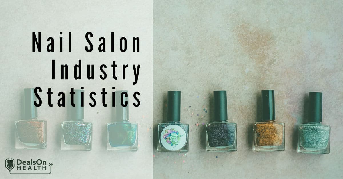 Nail Salon Industry Statistics F. Image