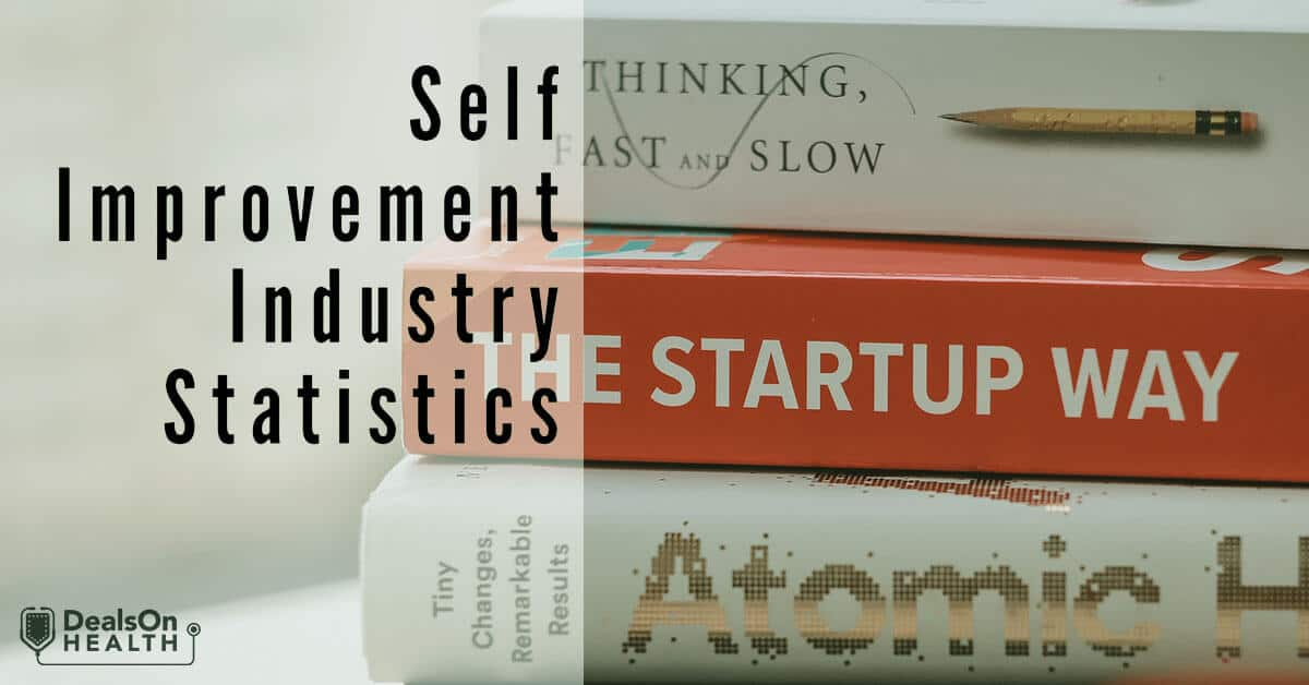 Self Improvement Industry Statistics F. Image