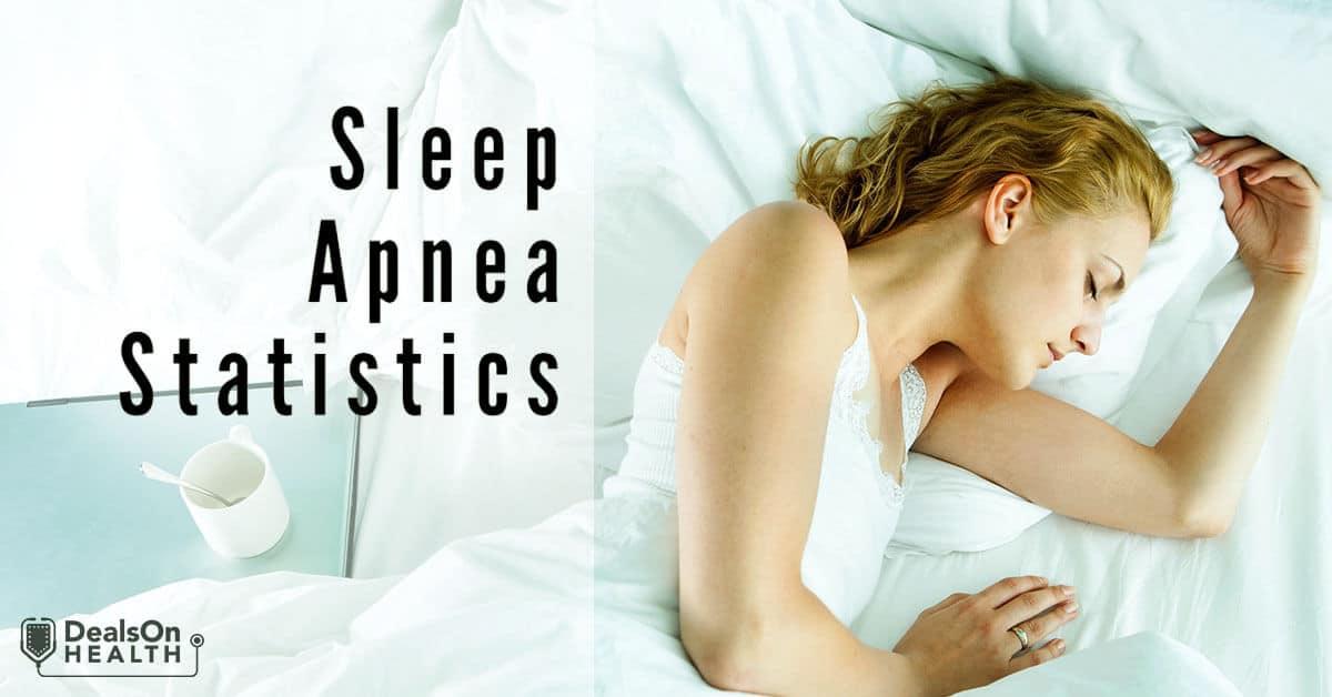 Sleep Apnea Statistics F. Image