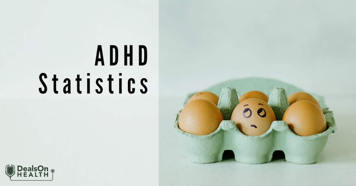 ADHD Statistics F. Image