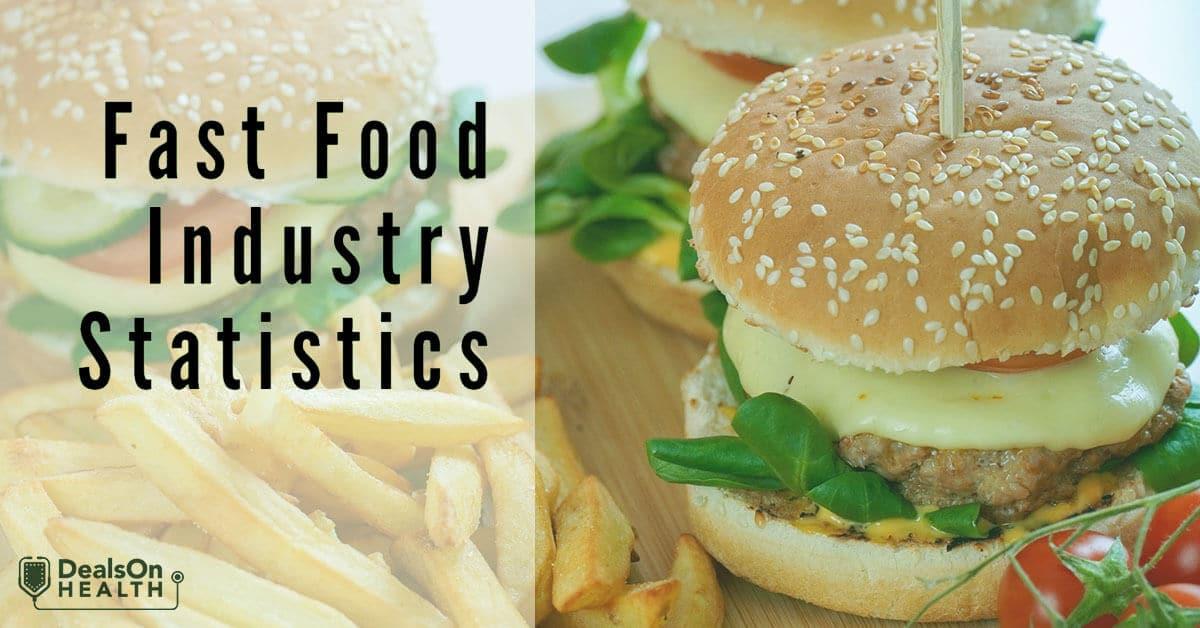 Fast Food Industry Statistics F. Image