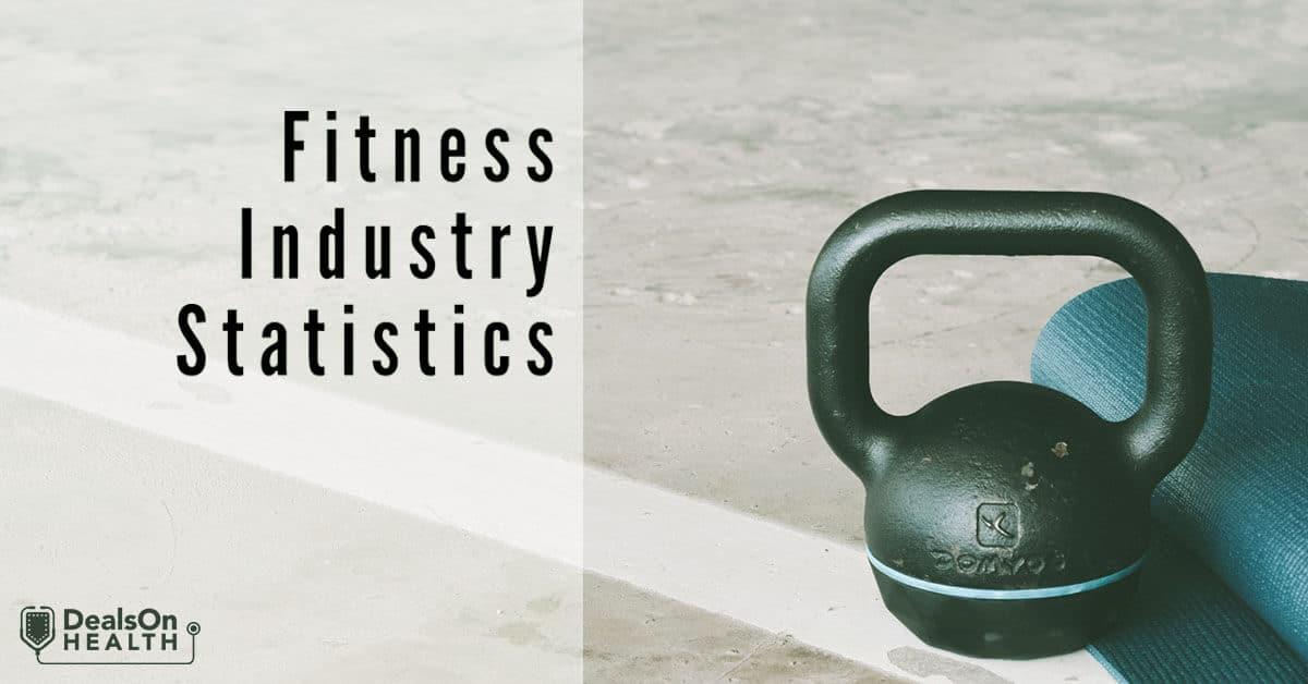 Fitness Industry Statistics 2 F. Image