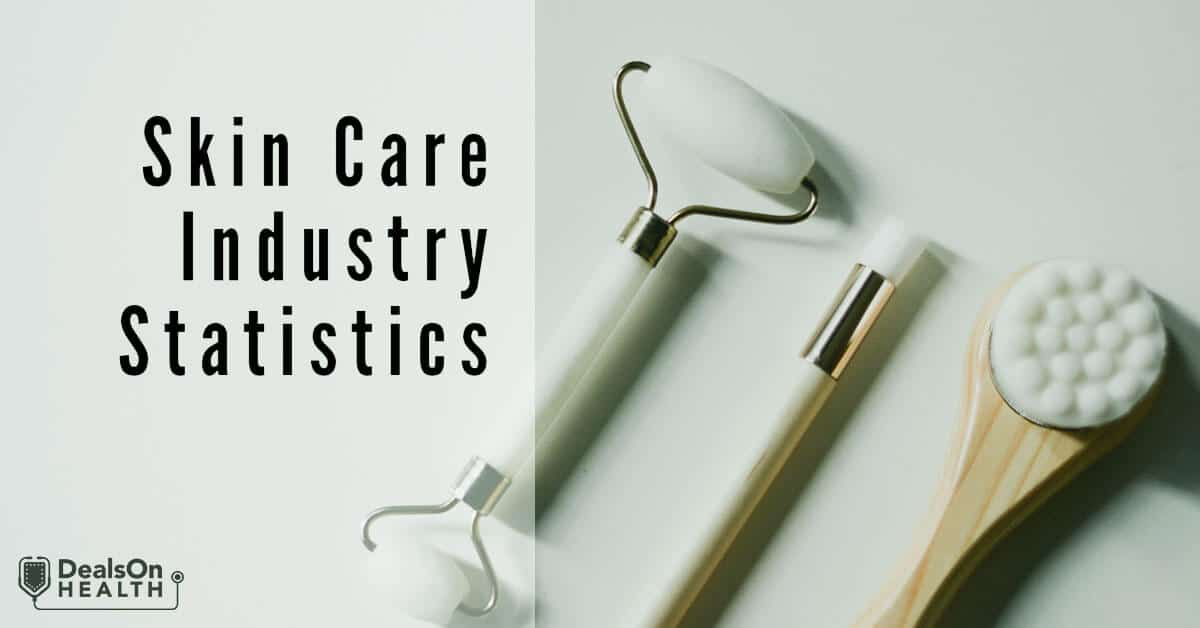 Skin Care Industry Statistics F. Image
