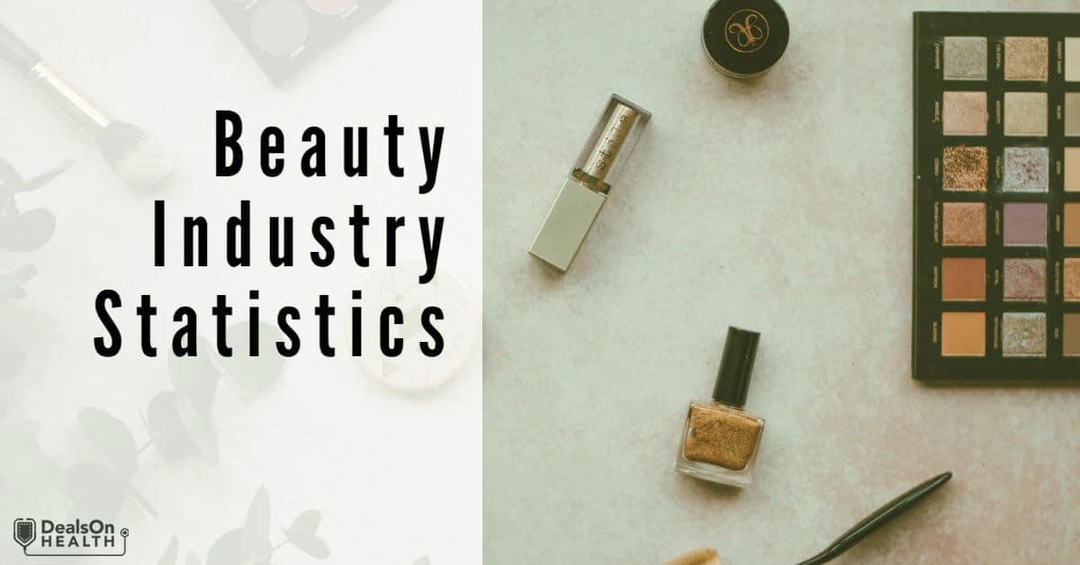 Beauty Industry Statistics F. Image