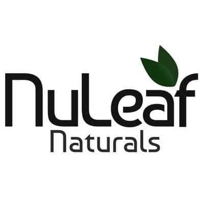 NuLeaf Coupon Codes Logo