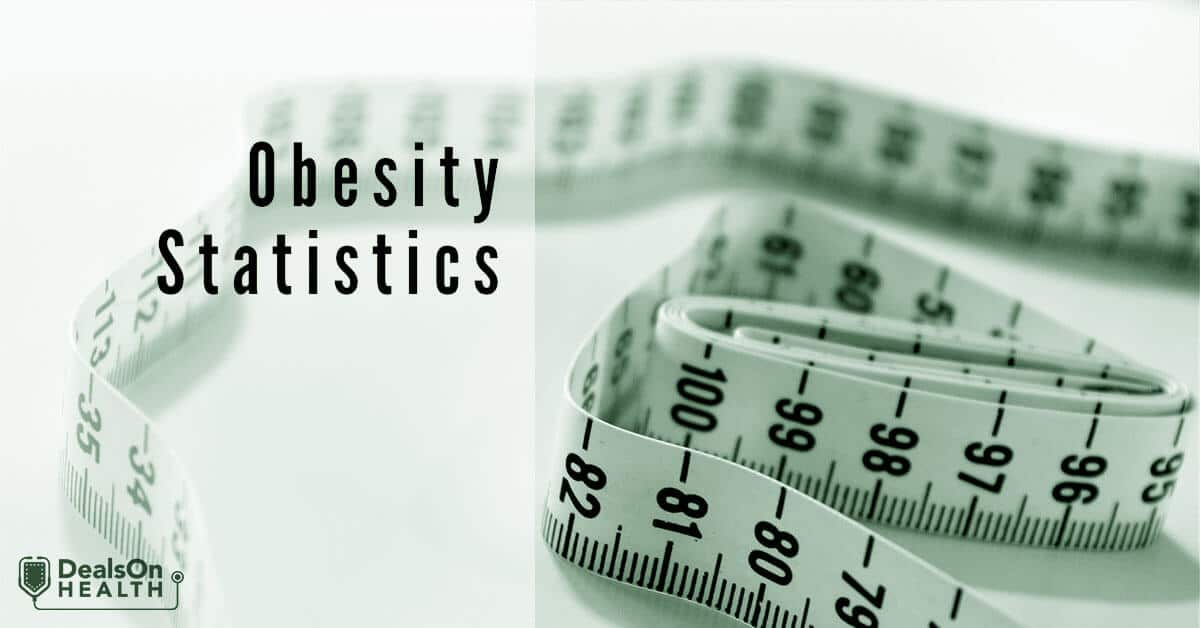 Obesity Statistics Featured Image
