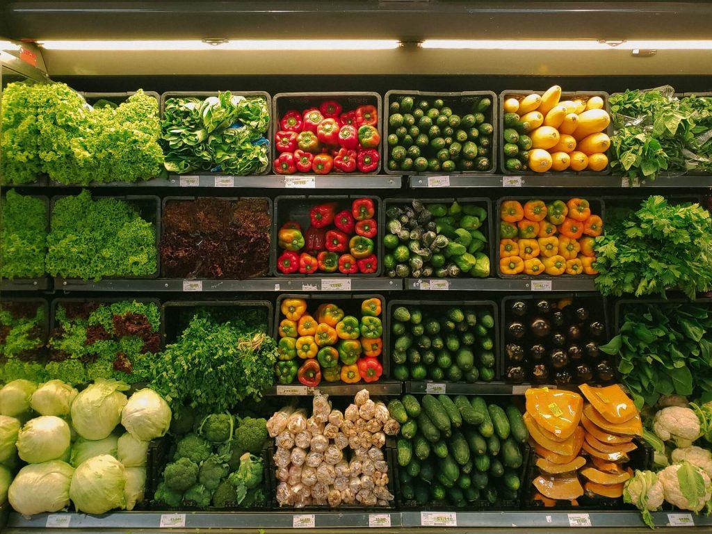 27 Organic Food Statistics Is It Really Healthier [2021 Update] F1