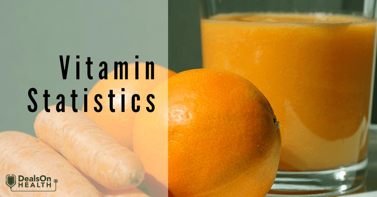 Vitamin Statistics Featured Image